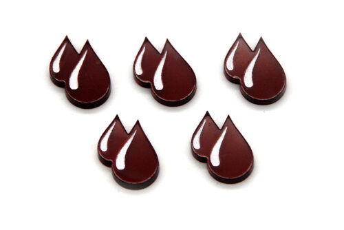 5 bleed set