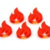 pack 5 incinerate