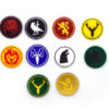 Game of Thrones activation tokens