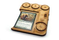 magic the gathering tray