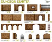 Dungeon starter
