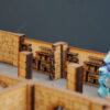 set estanterias dungeon